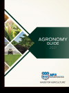 2021 Agronomy Guide - printed